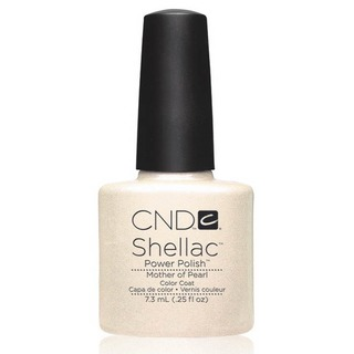 Shellac CND Mother of Pearl Гель-лак