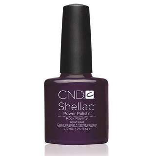 Shellac CND Rock Royalty Гель-лак