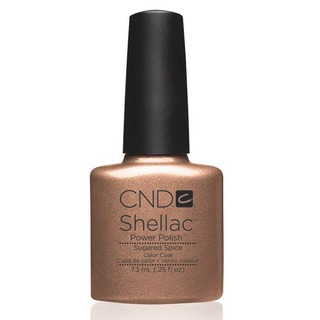 CND Shellac Sugared Spice Гель-лак