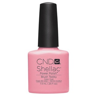 Гель-лак CND Shellac Blush Teddy 7,3 мл.