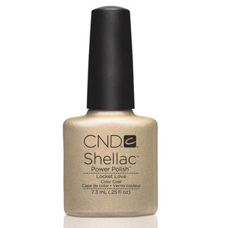 CND Shellac Locket Love Гель-лак