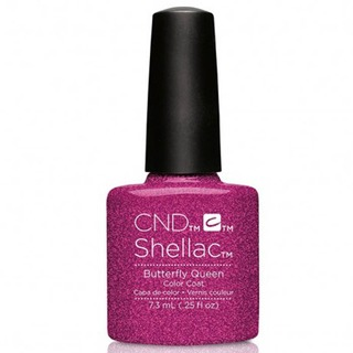CND Shellac Butterfly Queen Гель-лак