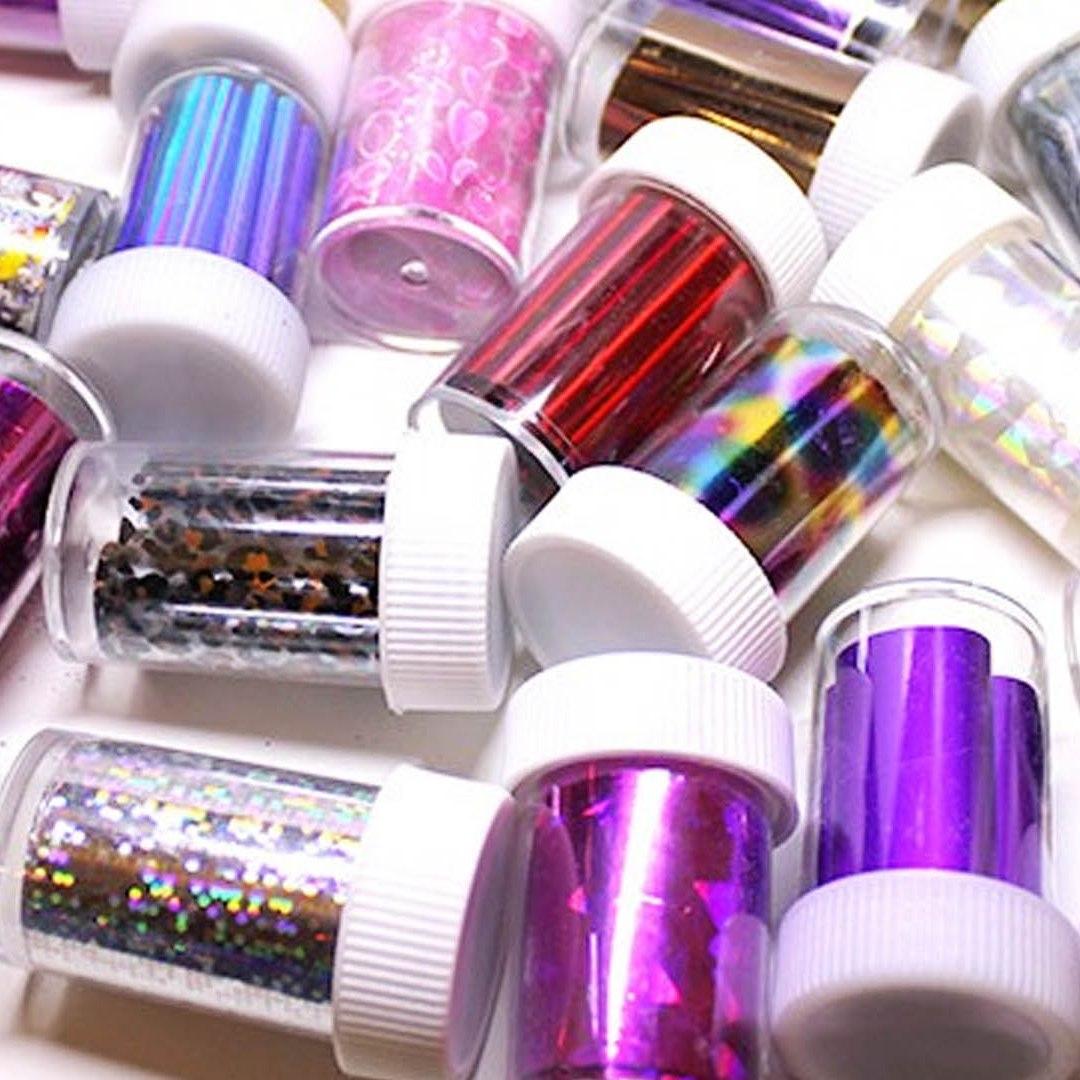 Купить дизайн для ногтей