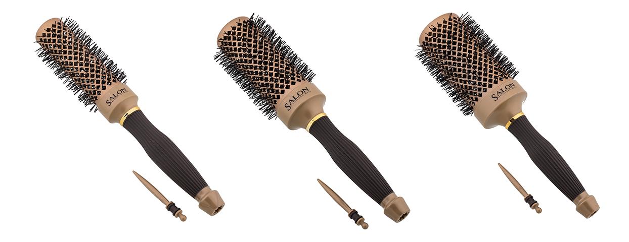 Термобрашинги Salon Professional Nano Style